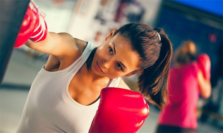 1 Hour Boxing and 1 Hour Personal Training Session for R129 @ Health & Fitness Solutions