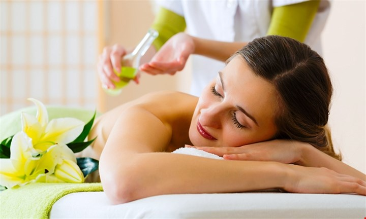 60-Minute Full Body Swedish Massage from R159 with Optional Treatments at Theunelle Health & Beauty Salon
