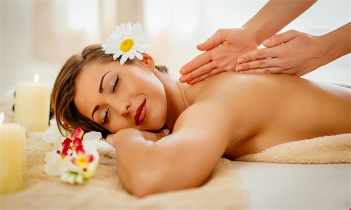 Pamper Package from R199 for One at DD Touch Spa and Wellness Centre