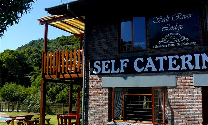 Knysna: Up to Four Night Midweek stay for Four Adults at Salt River Lodge