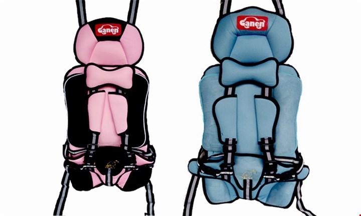 Ganen Toddler Car Seat for R499