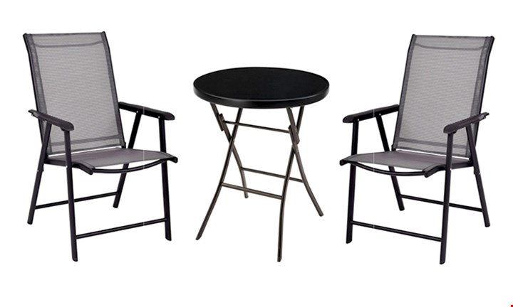 Outdoor Patio Set for R1499