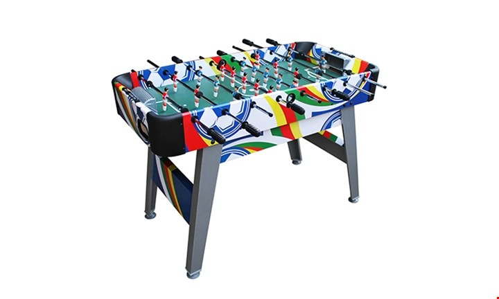 Jeronimo Fooseball Table for R1399 incl Delivery