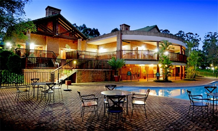 Aha Greenway Woods Resort: One-Night Stay for Two in a Standard Room