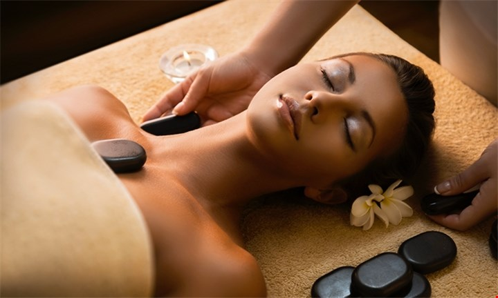 Morningside: 60min Swedish full body massage with Hot Stone placements for Two at The Durban Grand Spa