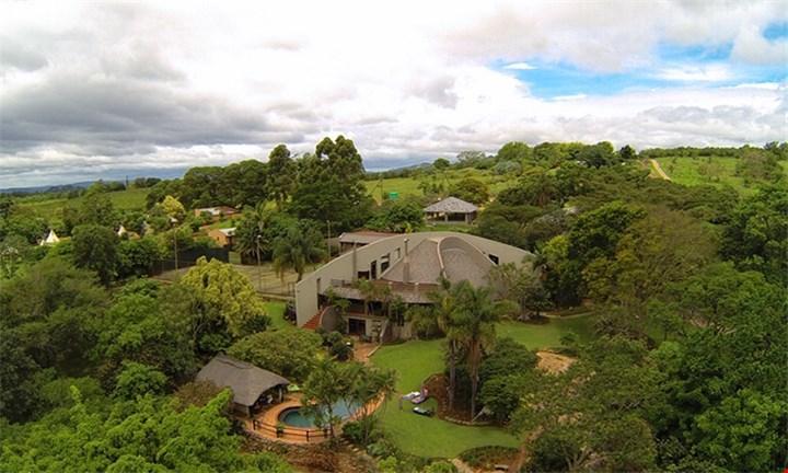 Mpumalanga Lodge Getaway: Two to Four Night Stay for Two Adults