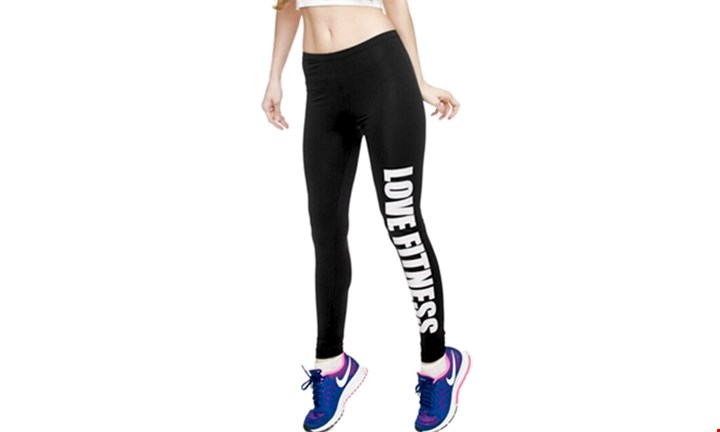 Pack of 2 Training Tights for R229 incl Delivery