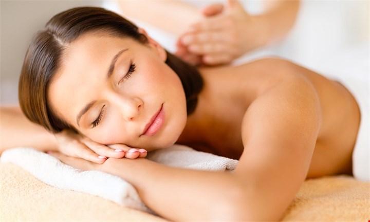 Any Choice of full body Massage