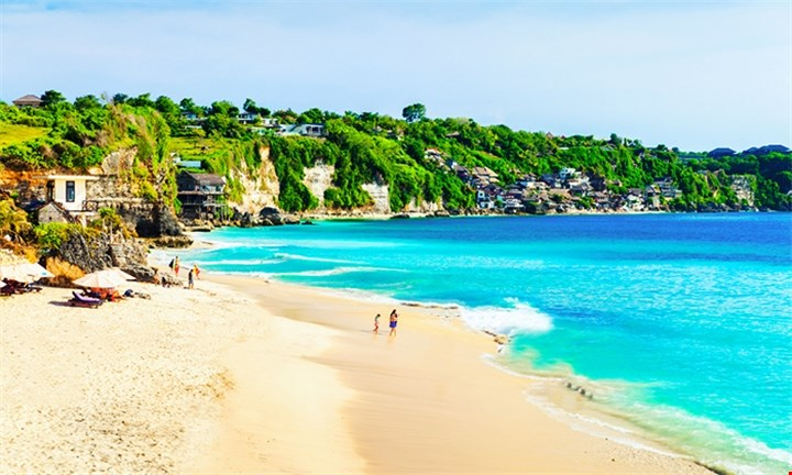 Bali: Seven-night stay including breakfast, flights and transfers for R 15799 per person sharing