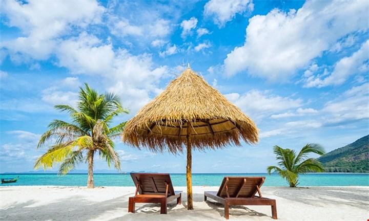 Zanzibar: Six-night stay including breakfast and flights for R 11969 per person sharing