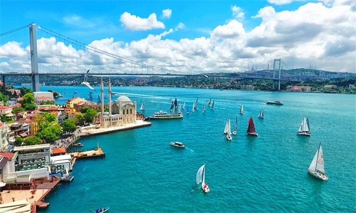 Istanbul: Seven-night stay including breakfast, flights, visa and transfers for R 11999 per person sharing