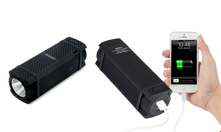 Digitway 2 in 1 Mobile Power Flashlight for R349 incl Delivery