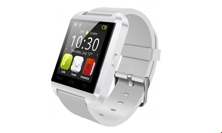 U8 Bluetooth Smartwatch for R299