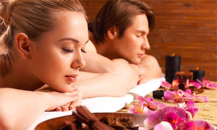 Choice Of Massages for Up to 2 People From R139
