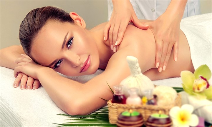 Full body massage For R125 with Optional Facial From Total Skin and Body