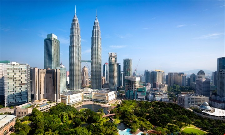 Malaysia: Seven-Day Land Tour Including Accommodation, Transfers + more for R9069 Per Person Sharing with Merry Travel