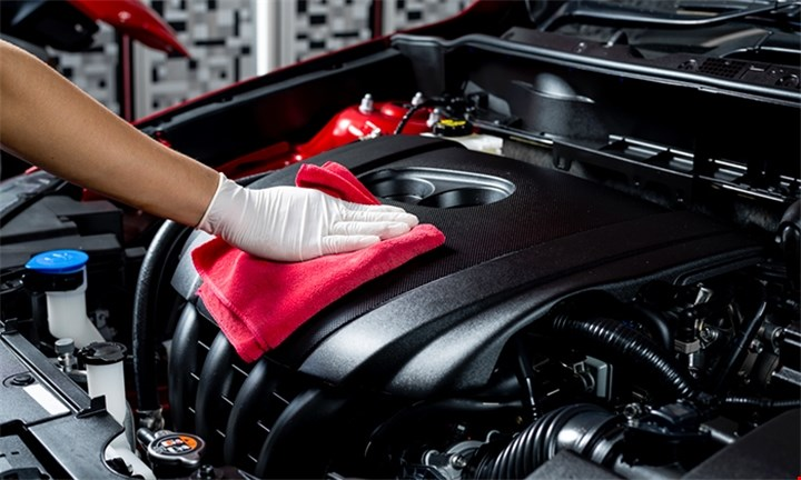 Valet and Engine Cleaning Services From R39 at Fast Wash and Valet