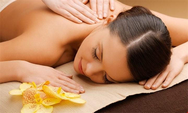 Choice of Massage or Express Mani/Pedi from R129 at Yim Siam Thai Spa