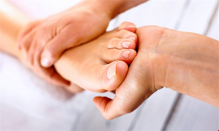 Foot Care or a Foot Assessment from R99 at Footmed