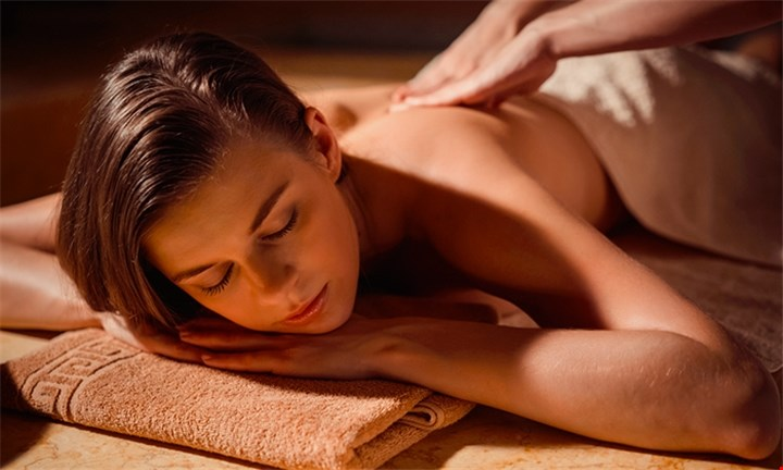 Full Body Massage with an Indian Head Massage for up to Two from R159