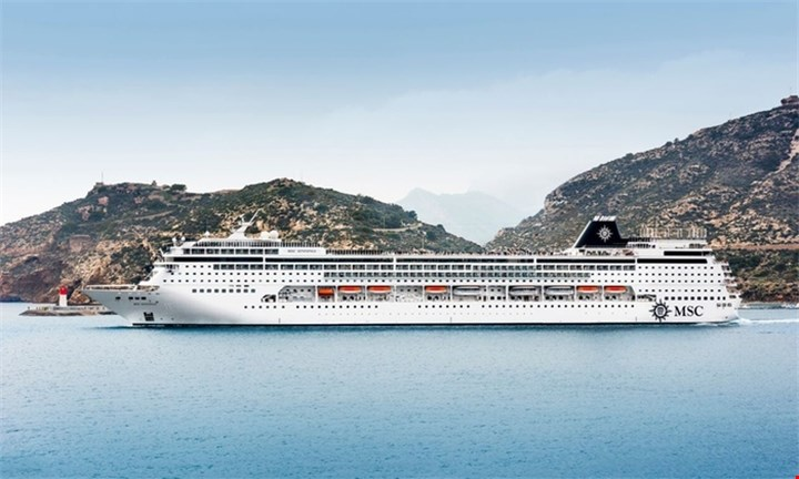 3 or 4-Night Portuguese Island All-Inclusive Cruise for Two Aboard the MSC Sinfonia - Various Departure Dates