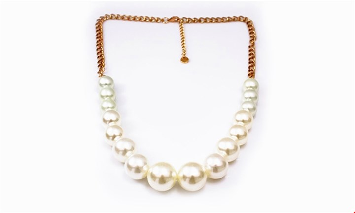 String Of Pearls Necklace for R99
