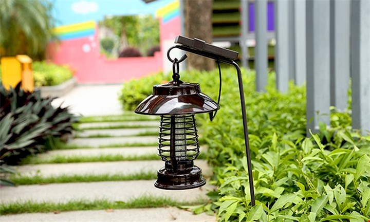 LED Mosquito Lantern for R169