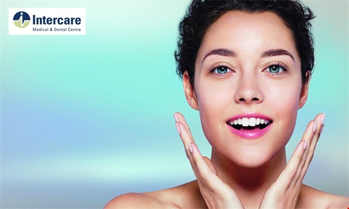 Teeth Whitening for One Person Incl a Take Home Waterpik from R3799 at Intercare Glenfair