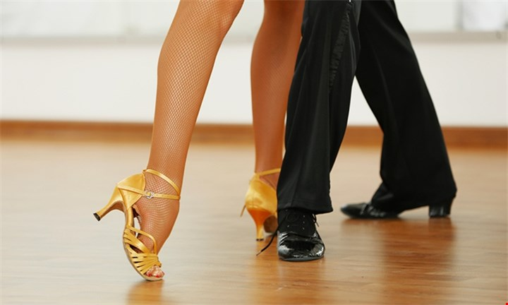 Private Ballroom, Latin & Social Dance Lessons For Couples from R475