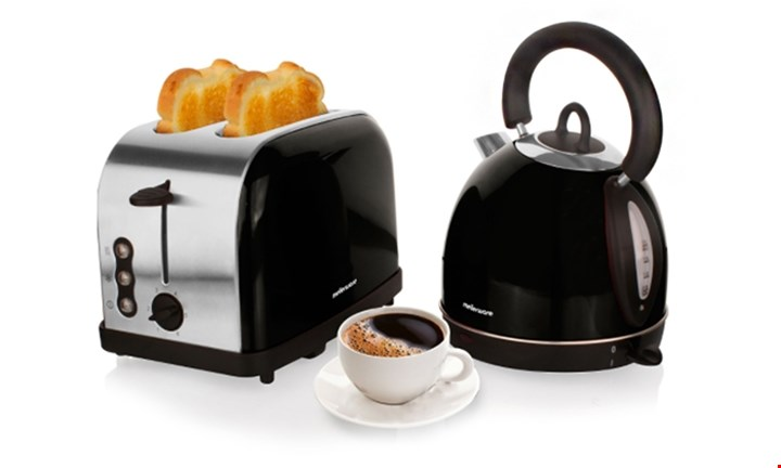 Pack Cordless Toaster With Kettle for R899