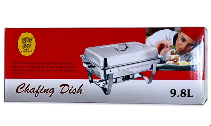 Chafing Dish for R429