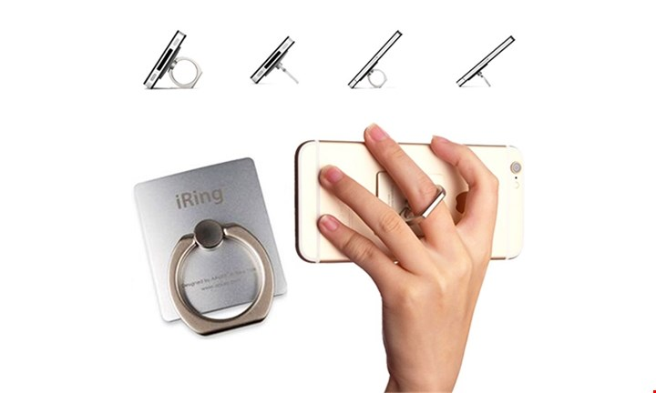 Universal Ring Stand for R99