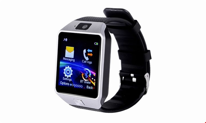 DZ09 Mobile Smart Watch R349