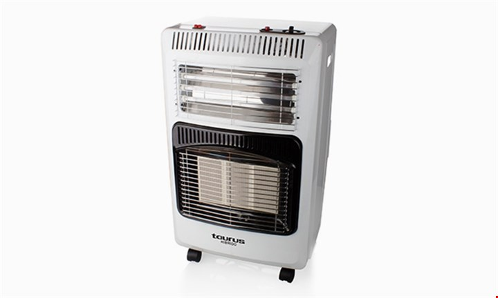 Taurus Foldable Gas Heater for R1699