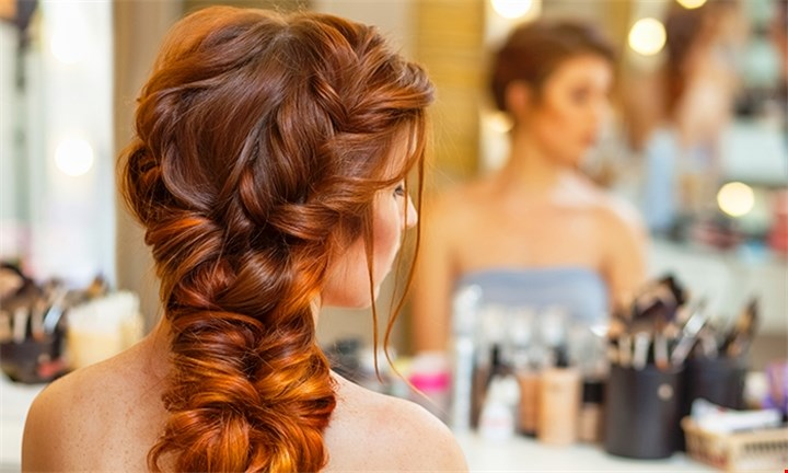 Wash, Cut and Blow-Dry from R199 with Optional Treatment or Colour at Bellamore Hair Salon