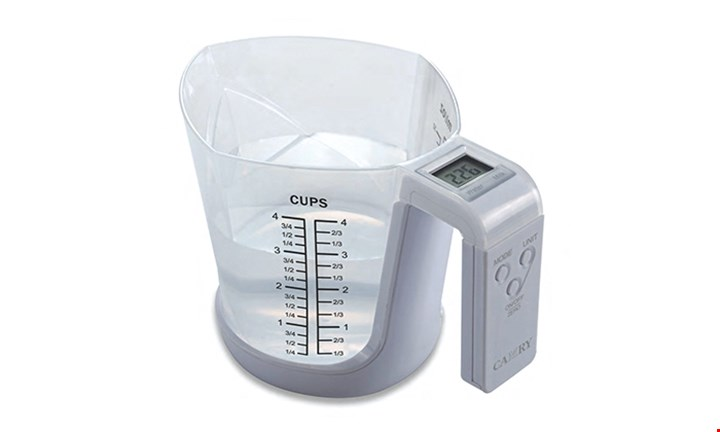 Camry Multipurpose Kitchen Scale for R299