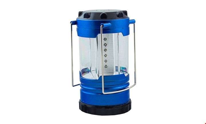5 Small LED Lantern for R209