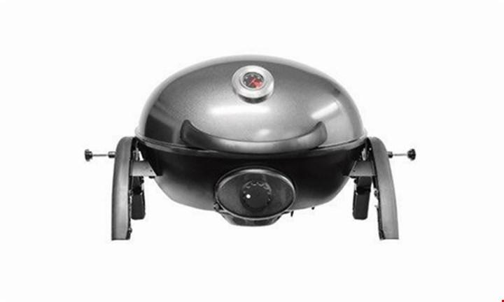 Alva Mondo Single Burner Gas Braai for R2299