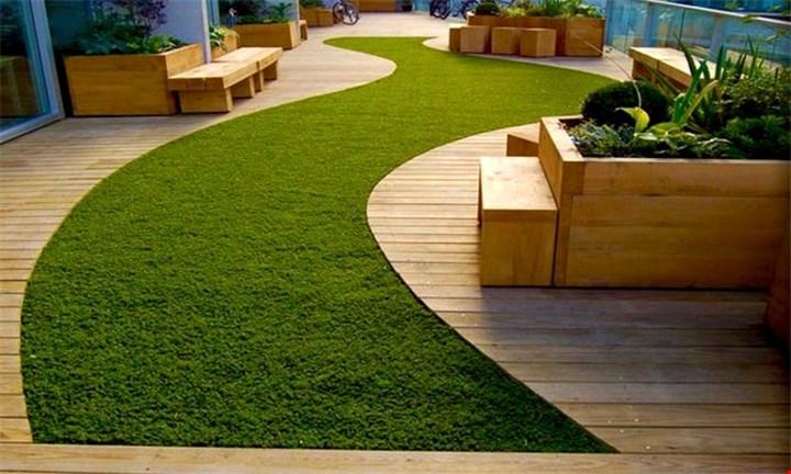 Landscape Artificial Grass Rolls from R899