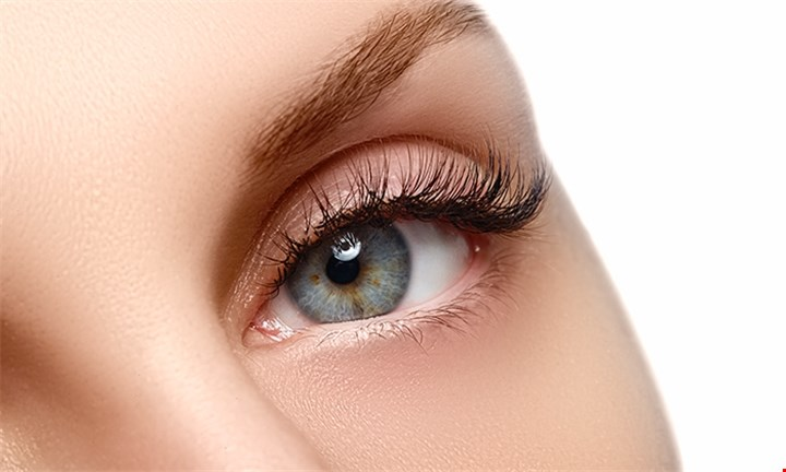 Eyelash Extensions with Optional fill From R279 @ Trivine