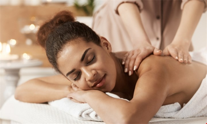 Full Pamper Package from R489 for One Person at Top Notch Health & Beauty