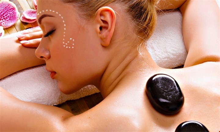 Full Day African Revitalisation Spa Package for One Person at Mangwanani Spa