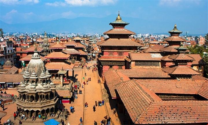 Kathmandu: 15-Day Annapurna Base Camp Trek