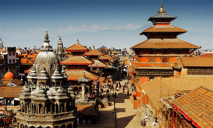 Nepal 9-Day Tour: Experience Scenic Nepal with a 5-Star Stay