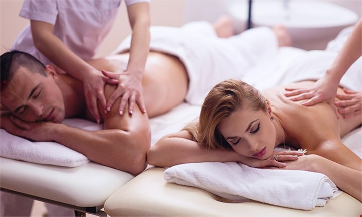 Choice of Spa Packages for Two at Ambrosia Wellness Spa