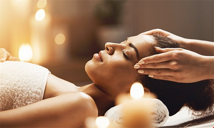 Pamper Package for Two at Bodyframe Beauty Bar