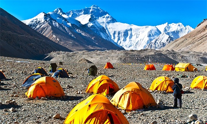 Nepal: 15-Day Standard Everest Base Camp Trek