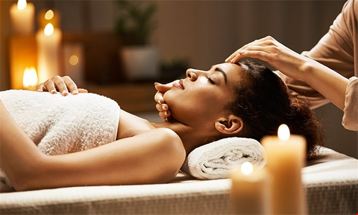 Full Day African Revitalisation Spa Package for One at Mangwanani River Valley Spa
