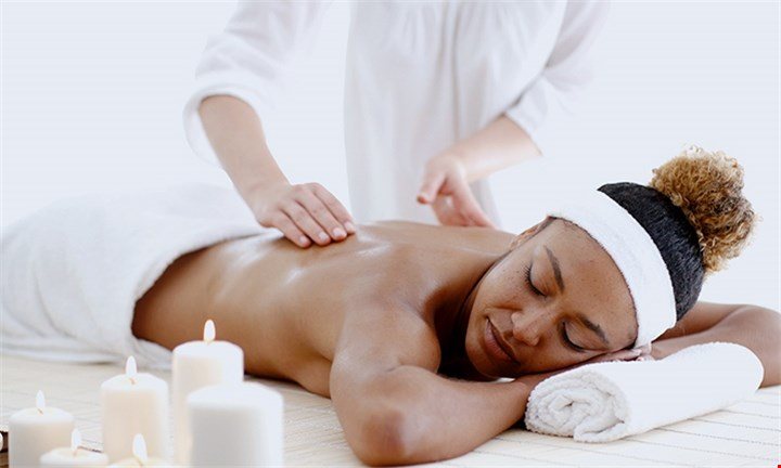 Moonlight Night Spa Package for One at Mangwanani Sibaya African Day Spa