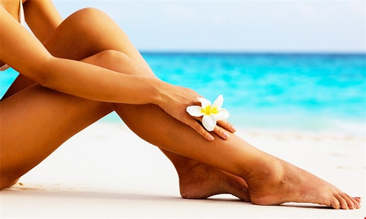 IPL Hair Removal Sessions for a Small, Medium or Large Area for One at Revive